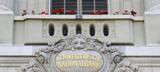 SNB-Präsident Thomas Jordan: Bitcoin & Co. lediglich Kapitalanlagen, keine Währungen