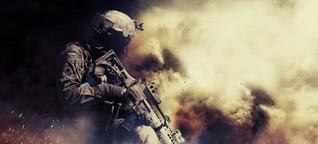 Lizenzware Waffen