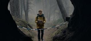 Die erste deutsche Netflix-Serie Dark - Der Star ist die Show