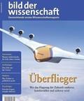 Titelgeschichte: Zukunft der Luftfahrt - Science und Fiction