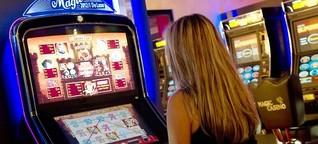 Frauen mit Spielsucht: Plötzlich landest du im Tunnel