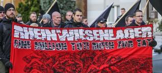 """Neonazis planen erneut """"Gedenkmarsch"""" in Remagen - Störungsmelder"""