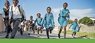 """Südafrika: Von Kapstadt in die Karoo, entlang der """"Garden Route"""""""