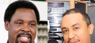 T.B Joshua has at long last talked truth on tithe - OAP Freeze [VIDEO]