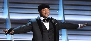 LL Cool J Becomes First youngest rapper to receive Kennedy Center Honour