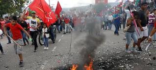 Kommentar: Krise mit Ansage in Honduras