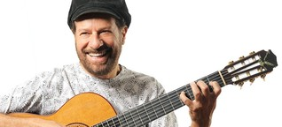 Jazzlegende Joao Bosco begeistert Berliner Fans