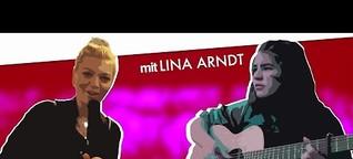 #SoundcheckBerlin: Lina Arndt + Johanna Ewald am Südstern [Folge #1]