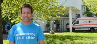 Meisterschaften der Transplantierten und Dialysepatienten in Leipzig | MDR.DE