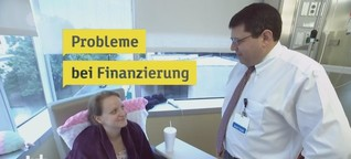 Crowd finanziert Chemotherapie
