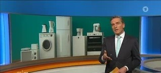 Mieten statt kaufen: Lohnt sich das Mieten von Fernseher, Waschmaschine und Co?