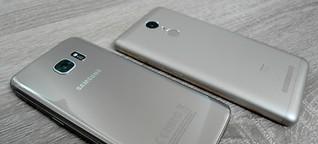 Smartphone-Kauf in China: Das müssen sie zu CE-Kennzeichnung und Zoll wissen!