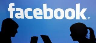Warum Frauen auf Facebook verstummen