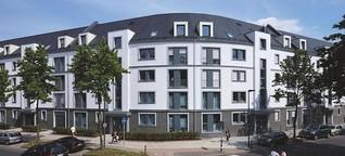 Wohngenossenschaften: Wohnung gegen Nullzinskredit