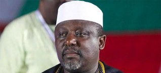 Okorocha scores FG low, says 89% of Nigerians not happy under Buhari