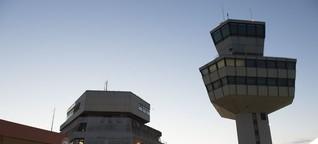 Volksentscheid über Flughafen Berlin-Tegel: Die direkte Demokratie wird instrumentalisiert