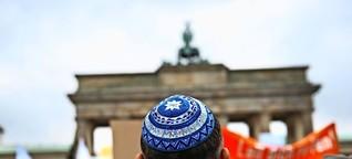 Jüdisches Leben in Berlin: Techno, Sabbat und der Blick nach vorn