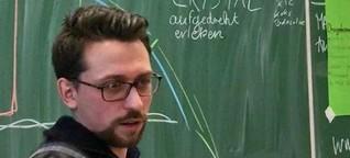 Nürnberger Ex-Junkie plant Comic