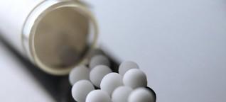 Wirkungsloses Erstatten? Streit um Homöopathie bei Krankenkassen