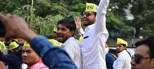 Gujarat, BJP and angry Patidars