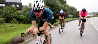 Sportclub Story - Das Ironman-Experiment