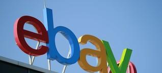 eBay zieht Bitcoin als Zahlungsmittel ernsthaft in Erwägung