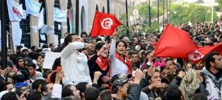 Sieben Jahre Arabischer Frühling: Katerstimmung in Tunesien