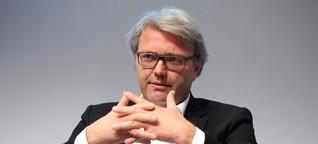Marc Jan Eumann - Ins Amt geklüngelt?