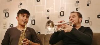 Balkan-Pop im Musikverein