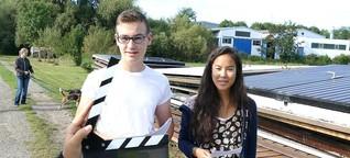 Hobby-Filmer wollen Jugendliche vor Selbstverletzung schützen