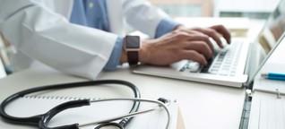 Begleiterhebung des BfArM: Wissenswertes für Ärzte