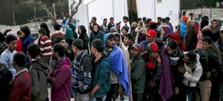 Ein besseres Europa muss auf Grenzen verzichten