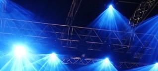 Wall of Death bei Christina Stürmer: So war das Bergfestival 2017
