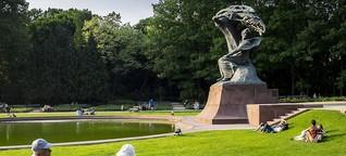 Deutsch-polnische Nachbarschaft: Warum hören so wenige Deutsche Chopin?