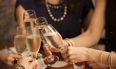 Die Bildungselite entdeckt den Alkohol