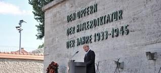 """20. Juli 1944: """"Eine Minderheit, die Widerstand leistete"""""""