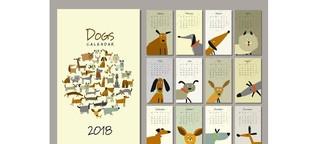 Fotos für macOS: Fotokalender selbst gemacht