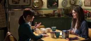 """""""Gilmore Girls""""-Fortsetzung: Die Serie, die uns das Herz bricht - SPIEGEL ONLINE - Kultur"""