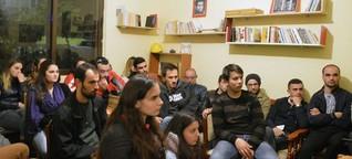 Albanien - Tiranas Neue Linke