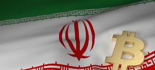 Iran: Nutzung des Bitcoin nimmt zu