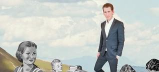 Warum finden junge Österreicher Sebastian Kurz gut?