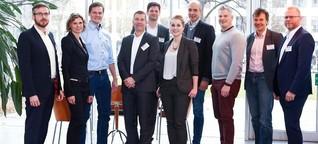 COMPUTERWOCHE-Roundtable Künstliche Intelligenz : Der Innovationsdruck liegt auf den Fachbereichen