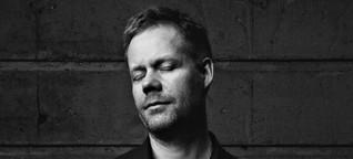 """Max Richters """"Sleep"""": Ein Konzert zum Schlafen im Kraftwerk Berlin - WELT"""