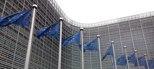 Nach Brüsseler Anschlägen: Komplette Flughafenkontrollen schwer vorstellbar - Rhein-Zeitung