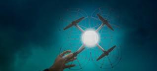 Nach den UFOs kommen die UAVs: Ein Überblick über Drohnen