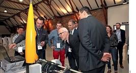 Forschungsprojekt zeigt neue Möglichkeiten durch drahtlose Sensornetzwerke