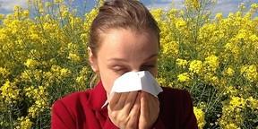 Allergie: Kein Beleg für Calcium
