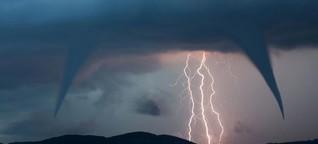 Wetterkapriolen: Verrückt oder normal?
