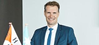 Maersk Line wappnet sich gegen weitere Cyber-Attacken