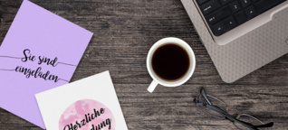 Bootstrapping: Gute Karten für eigene Gedanken - WiWo Gründer